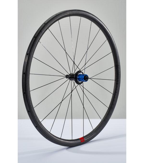 TLO 30 Tubular Back Wheel