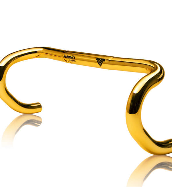 gold edition dropbar by Schmolke Carbon