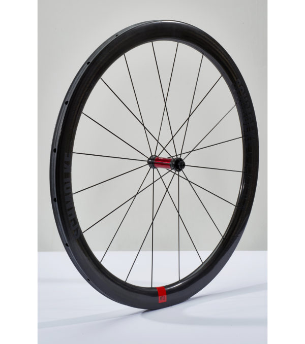 TLO 45 Tubular Wheelset