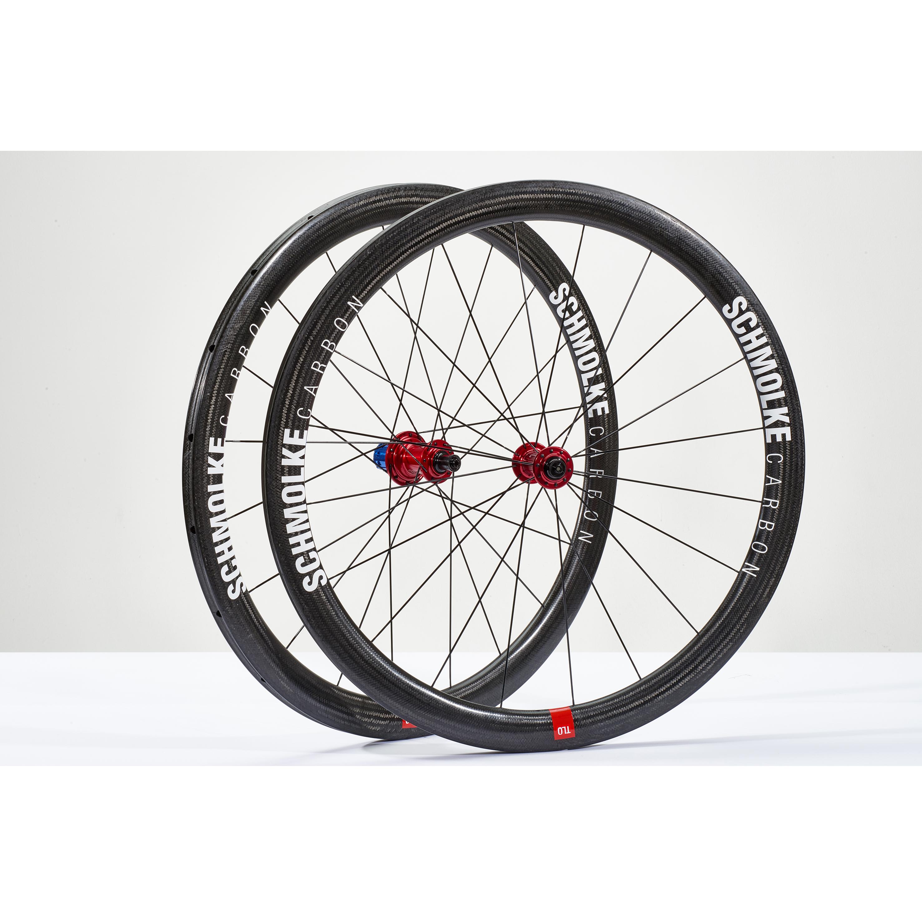 SL 45 Tubular Wheelset