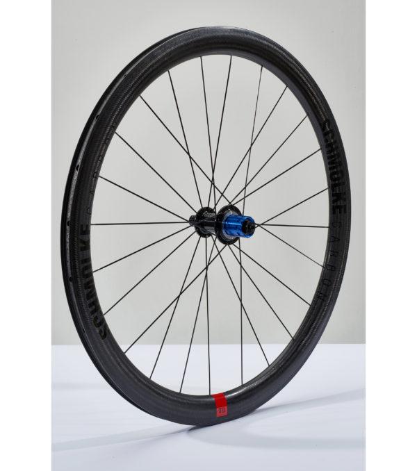SL 45 Clincher Wheelset
