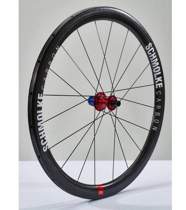 Schmolke Carbon sl-45-back-wheel