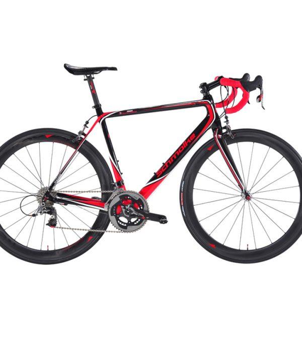 Schmolke Carbon Grenoble Carbon Bike Frame
