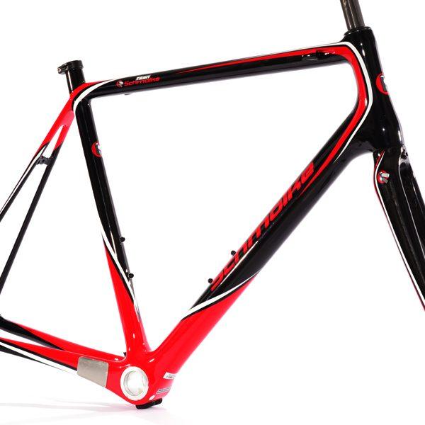 Schmolke Carbon Grenoble full frame