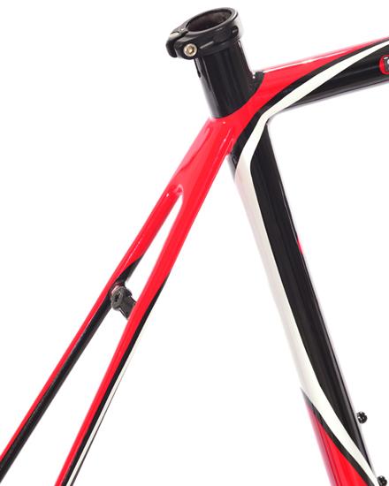 Schmolke Carbon Grenoble full frame set
