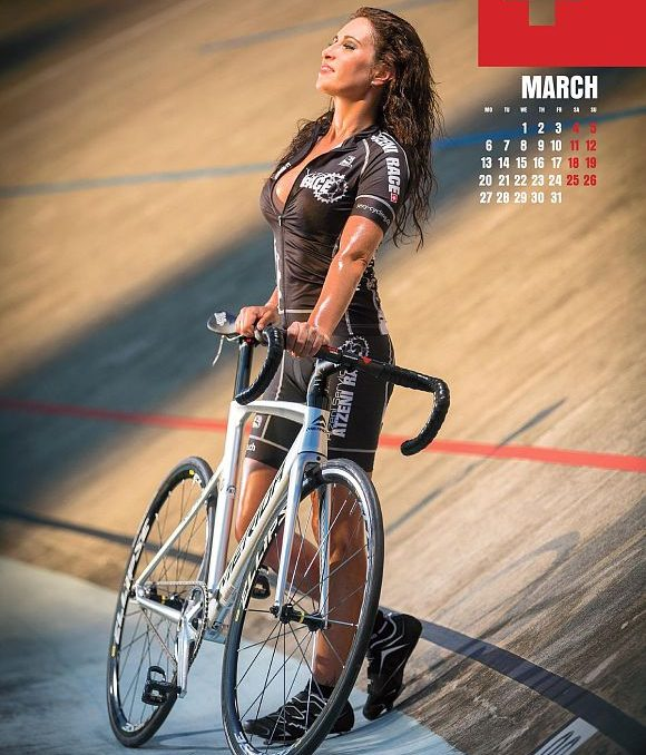 sexy-cycling-calender-2017-March