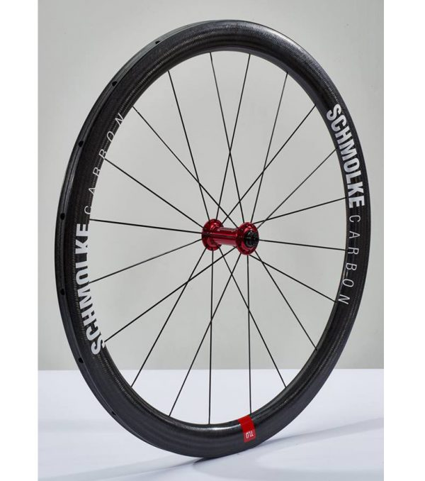 Schmolke Carbon Wheel sl-45-front