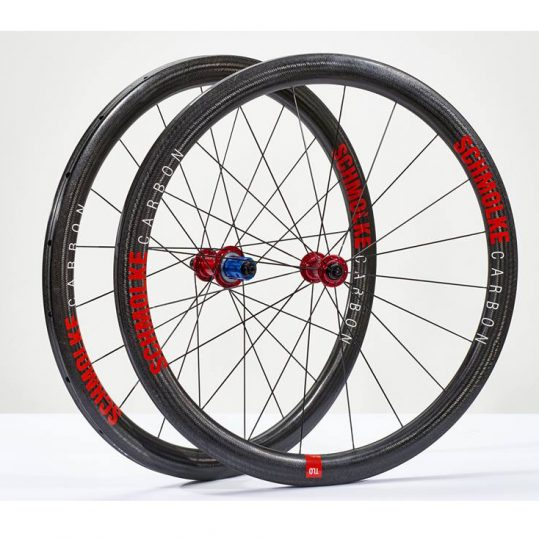 Schmolke Carbon Wheelset sl-45-team-edition