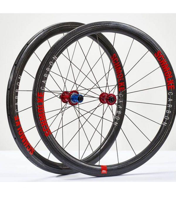 Schmolke Carbon Wheelset sl-45-team-edition