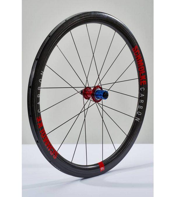 Schmolke Carbon Wheel sl-45-team-edition-back