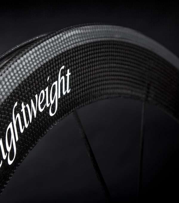 lightweight carbon rim wheelset meilenstein_close_up