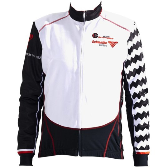 Schmolke Thermo jacket front