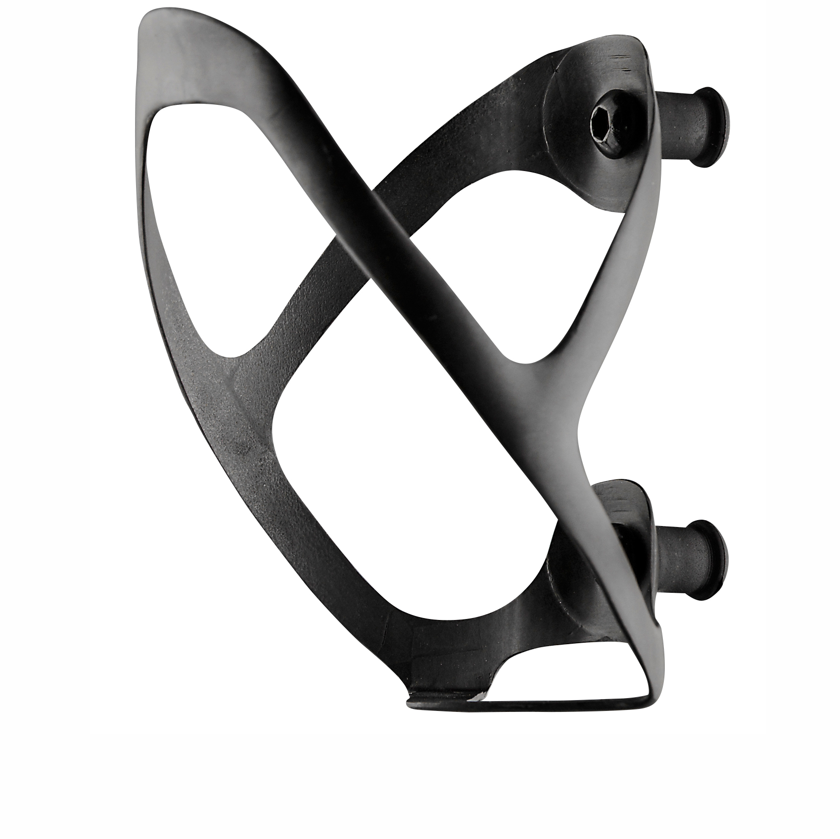 100% carbon bottle cage