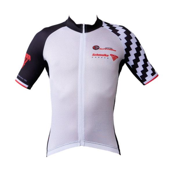 Schmolke Carbon Aero Jersey front