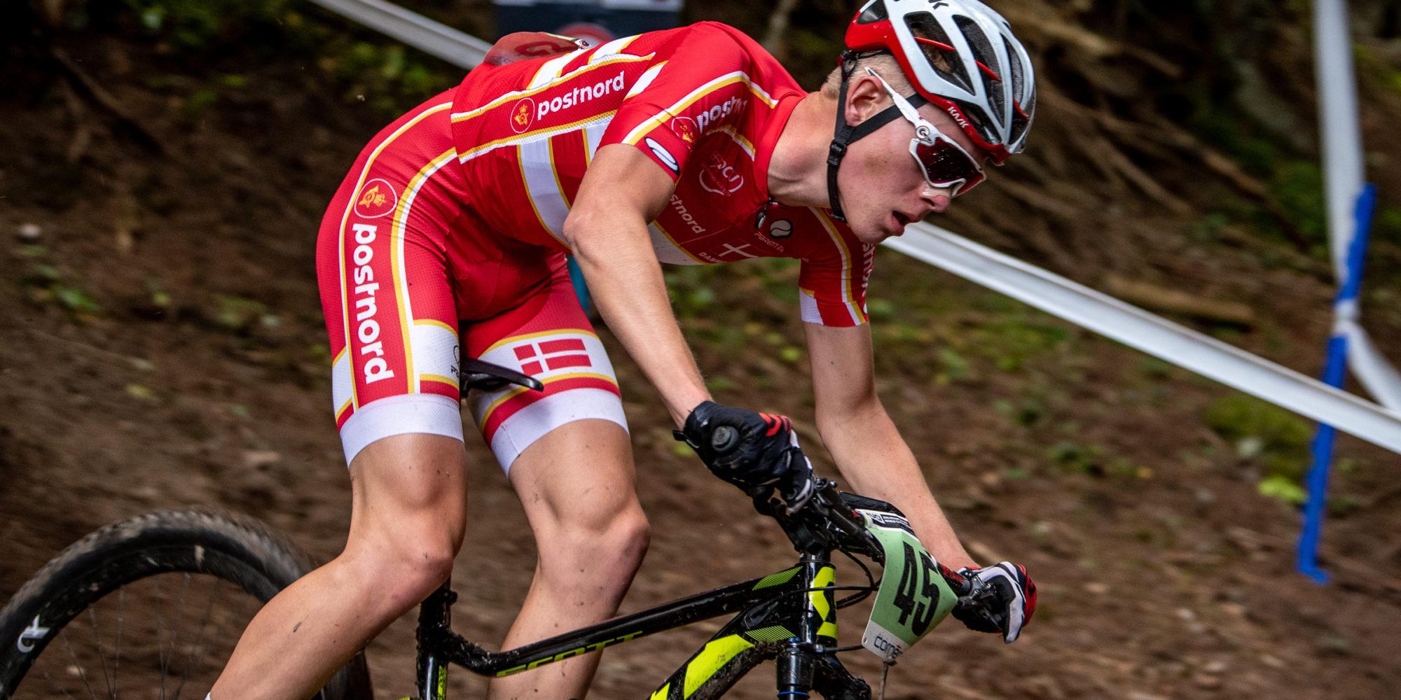 45, Millenium, Ian, , Cykling Odense, DEN