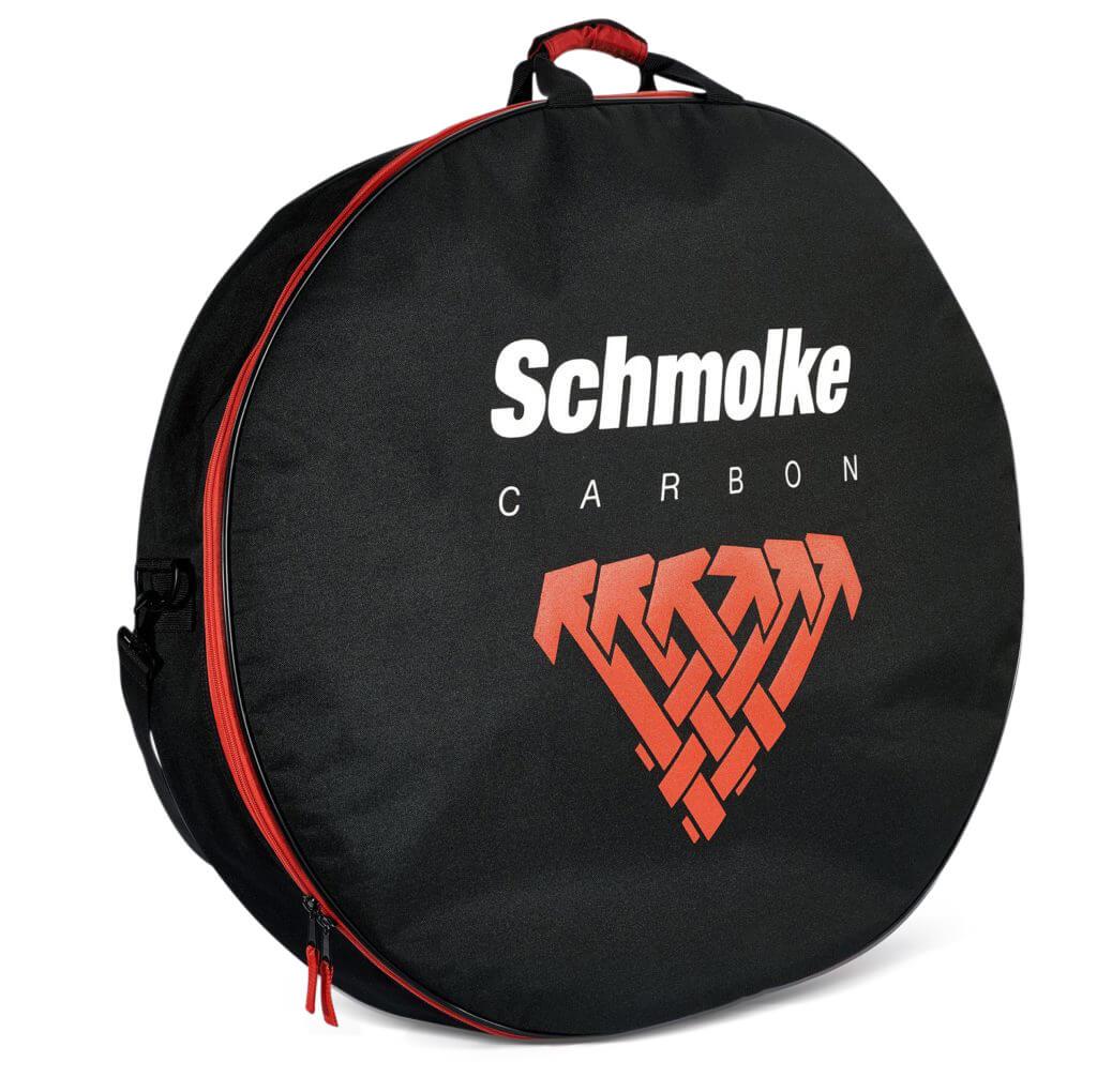 Schmolke Carbon Wheelbag