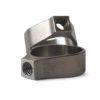 Schmolke Carbon titanium break clamp for roadbike