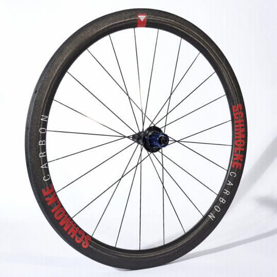 Clincher 45mm TLO Team Edition