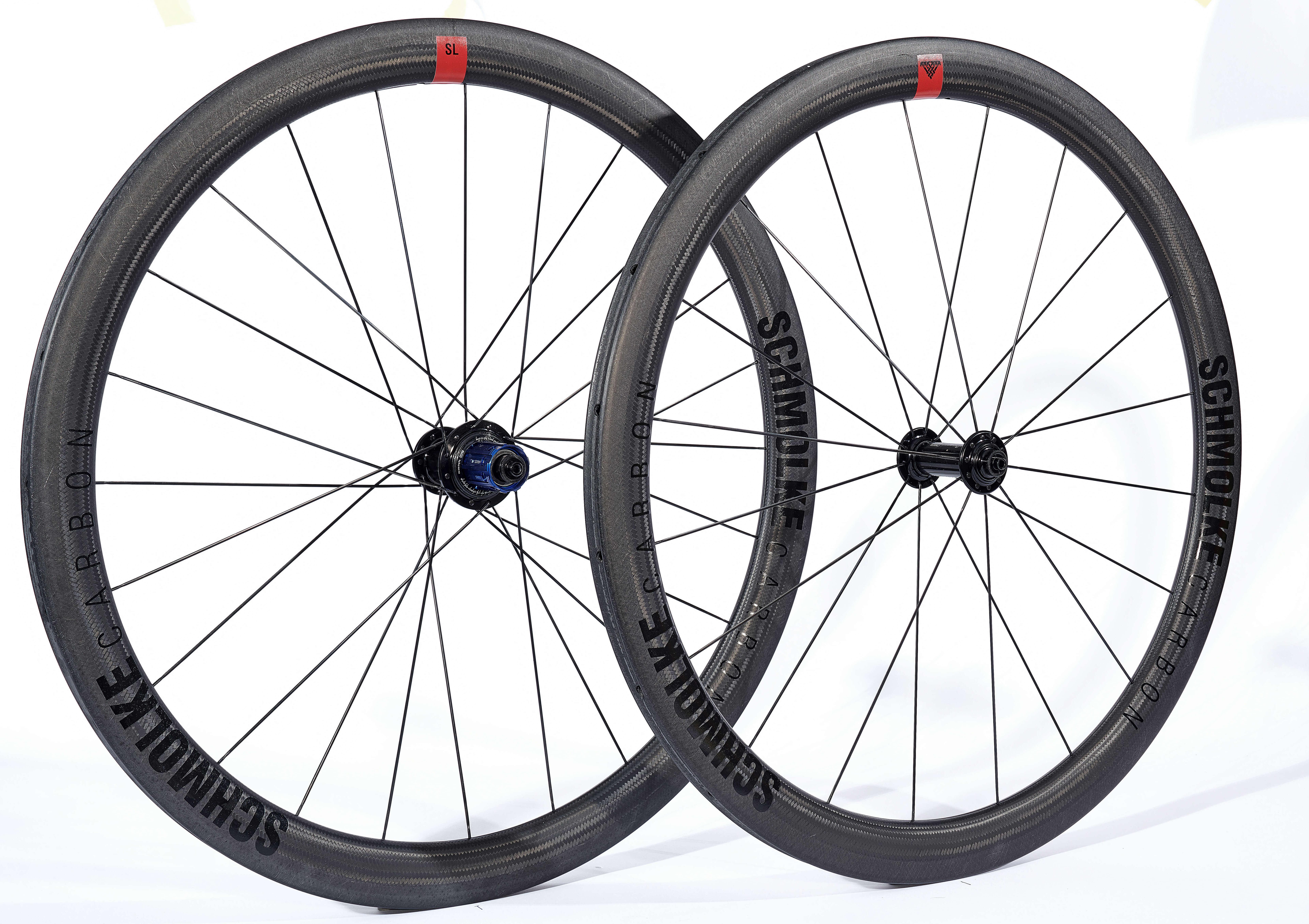 Schmolke Tubular SL 45mm wheelset with Tune mig70 mag 170 hubs