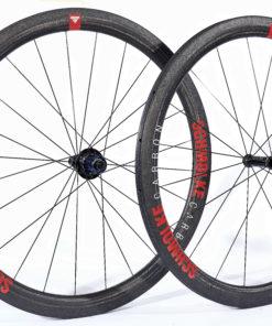 Tubular TLO 45 wheelset Team Edition