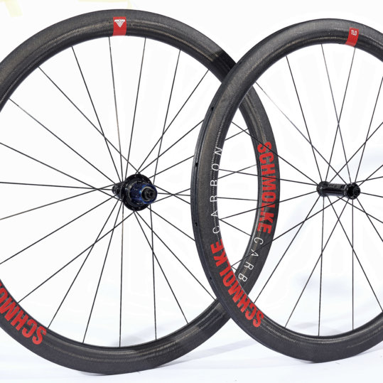 Clincher TLO 45 wheelset Team Edition