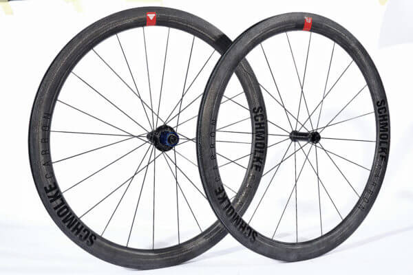 Clincher TLO Black Edition with Tune MIg45/Mag150 hubs