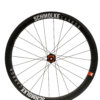 Ceratizit-WNT Team Edition Clincher 45mm Rear