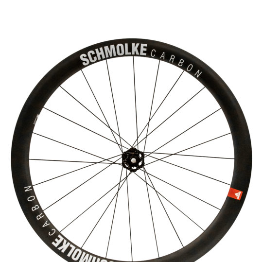 Ceratizit-WNT Team Edition Clincher 45mm Front