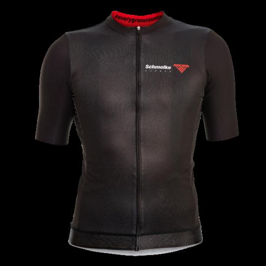 Schmolke Carbon Black Edition Jersey